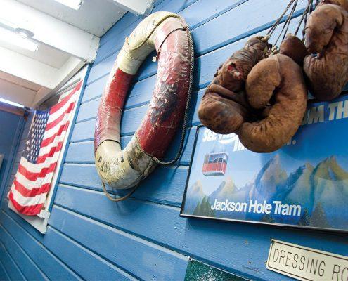 Inside Jackson Hole Whitewater