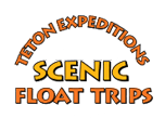 Teton Expeditions - Scenic Float Trips